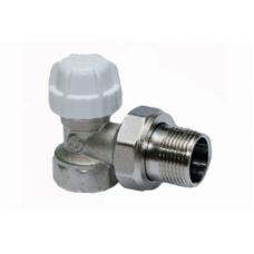 Термоклапан угловой с колпачком М30*1,5 вн/нар 1/2 ALT-T