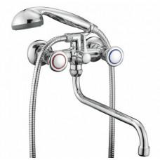 Cмарт-Блик смеситель для ванны излив 350мм SM090002AA