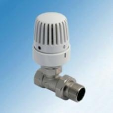 Термоклапан угловой с термоголовкой вн/нар 1/2 ALT-Т 24030101(1/18)